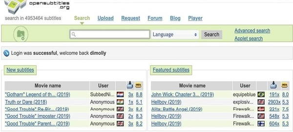 Download Subtitles For Movies & YouTube Videos: Top 10 Sites