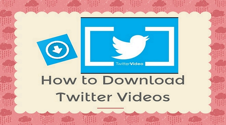 How to Download Twitter Videos Online