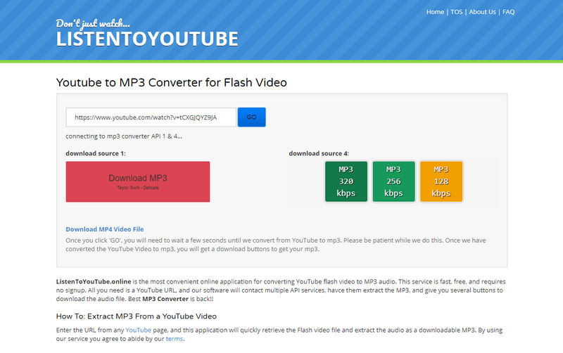 7 Proven Ways To Get Youtube To Mp3 Music Online Easily