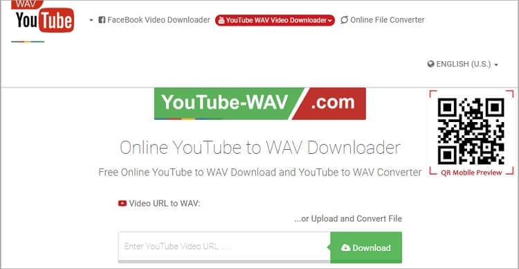 youtube to wav online converter free