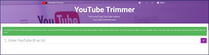 5 Free Ways To Trim Youtube Videos Online 2021 Flexclip