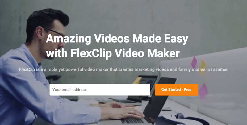 FlexClip Free Online Video Maker Se Video Kaise Edit Kare